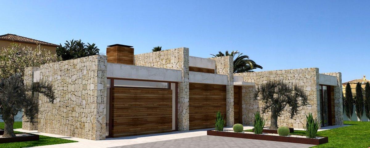Villa / Chalet en venta en Dénia