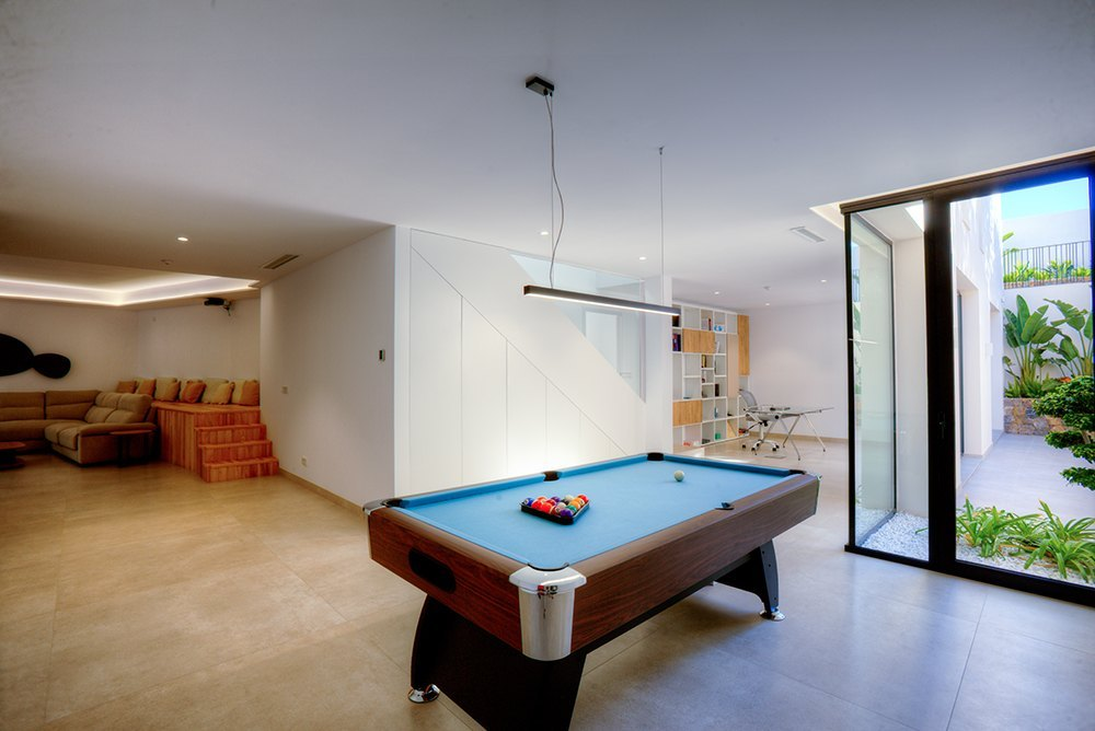 Villa moderne de nouvelle construction à Dénia